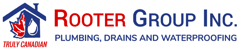 Rooter Group Inc. - Plumbing, Drains, and Waterproofing